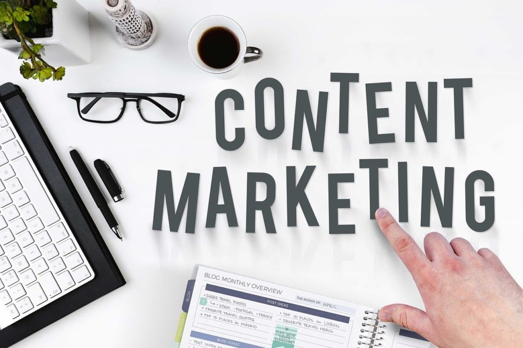content-marketing-concept