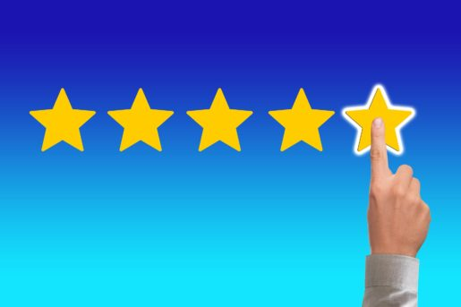 finger-rating-five-stars-for-technical-seo-services